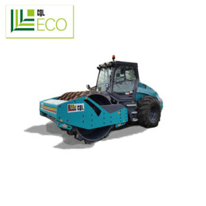 compacteur VPM5 Stage 5 - CGL